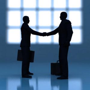 coaching partnership